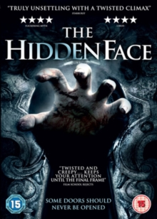 The Hidden Face, DVD