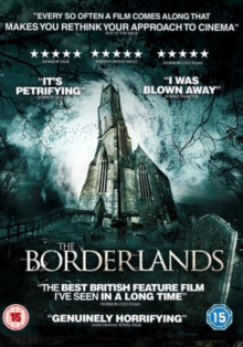 The Borderlands, DVD