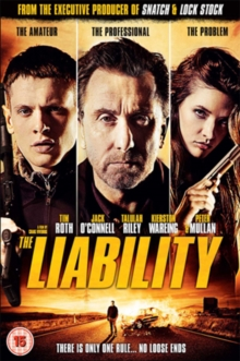 The Liability, Blu-ray