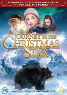 Journey to the Christmas Star, DVD