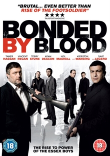 Bonded By Blood, DVD