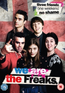 We Are the Freaks, DVD