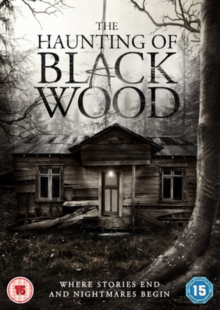 The Haunting of Black Wood, DVD