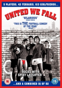 United We Fall, DVD