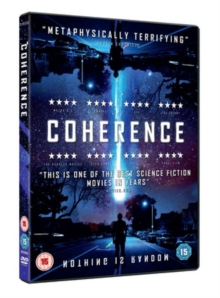 Coherence, DVD