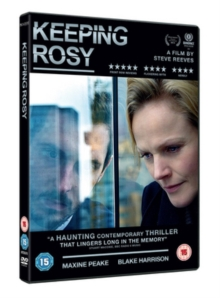 Keeping Rosy, DVD  DVD