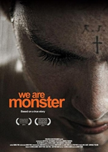 We Are Monster, DVD
