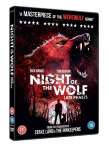 Late Phases - Night of the Wolf, DVD