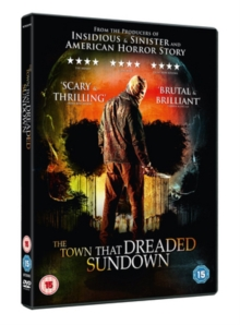 The Town That Dreaded Sundown, DVD