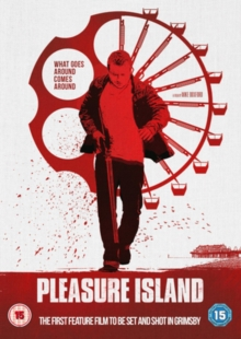Pleasure Island, DVD