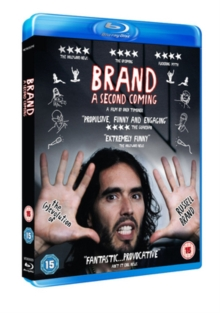 Brand: A Second Coming, Blu-ray