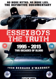 Essex Boys: The Truth, DVD