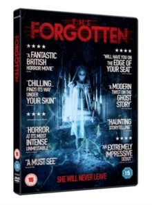 The Forgotten, DVD