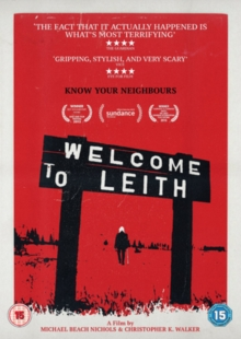 Welcome to Leith, DVD