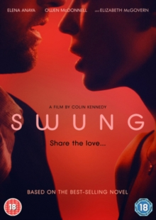 Swung, DVD