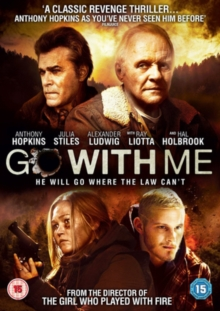Go With Me, DVD