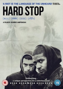 The Hard Stop, DVD