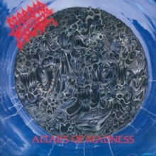 Altars of Madness, CD / Album