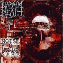 Noise for Music's Sake, CD / Album