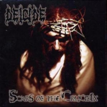Scars of the Crucifix, CD / Album