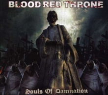 Souls of Damnation: With Extra Tracks, CD / Album with DVD