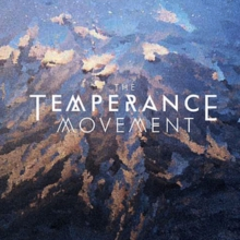 The Temperance Movement, CD / Album