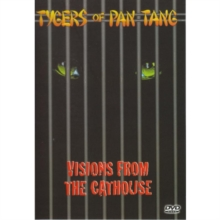 Tygers of Pan Tang: Visions from the Cathouse, DVD