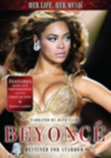 Beyoncé: Destined for Stardom - Her Life, Her Music, DVD
