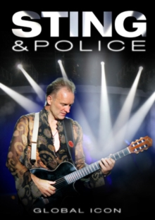 Sting and the Police: Global Icon, DVD