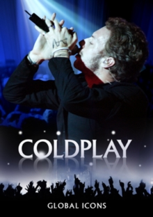 Coldplay: Global Icons, DVD