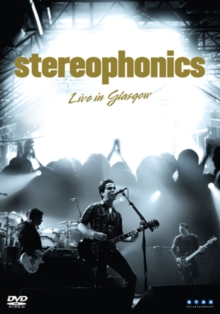 Stereophonics: Live in Glasgow, DVD