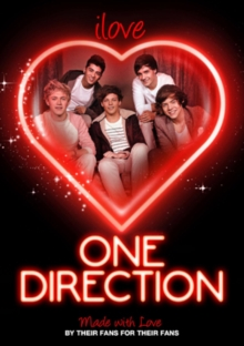 One Direction: I Love One Direction, DVD