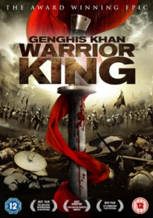 Genghis Khan - Warrior King, DVD