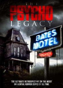 The Psycho Legacy, DVD