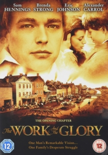 The Work and the Glory: 1 - Pillar of Light, DVD