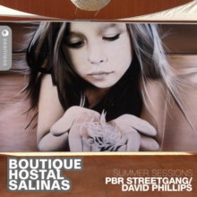 Boutique Hostal Salinas, CD / Box Set