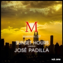 Sunset Hours: Marini's On 57, CD / Album Cd