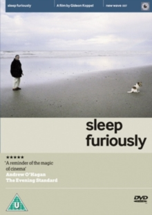 Sleep Furiously, DVD