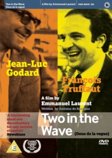 Two in the Wave, DVD