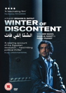 Winter of Discontent, DVD