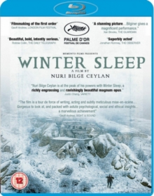 Winter Sleep, Blu-ray