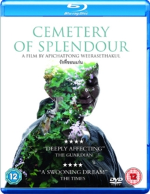 Cemetery of Splendour, Blu-ray