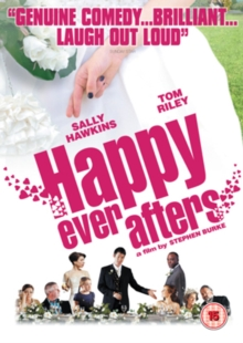 Happy Ever Afters, DVD