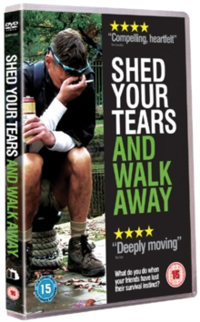 Shed Your Tears and Walk Away, DVD