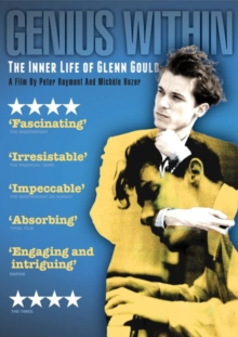 Genius Within - The Inner Life of Glenn Gould, DVD  DVD