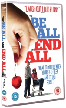 The Be All and End All, DVD