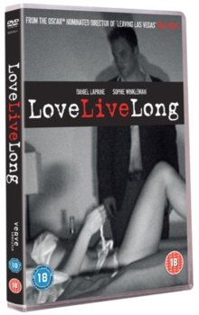 Love Live Long, DVD  DVD