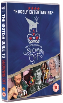 The British Guide to Showing Off, DVD DVD