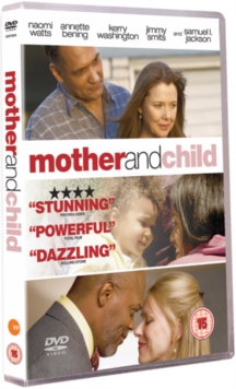 Mother and Child, DVD