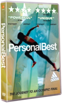Personal Best, DVD